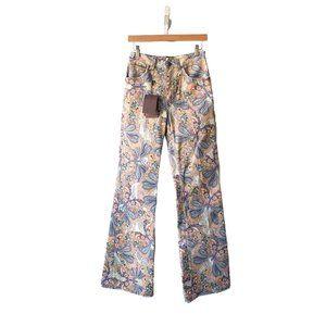 ETRO Violetta Jeans